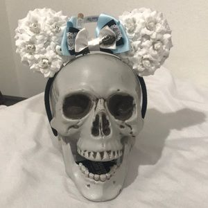 Alice in Wonderland Mickey Ears